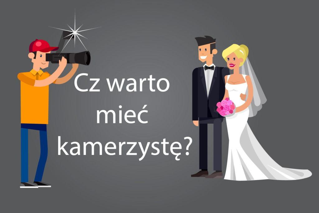 Czy warto mieć kamerzystę na weselu i film ślubny