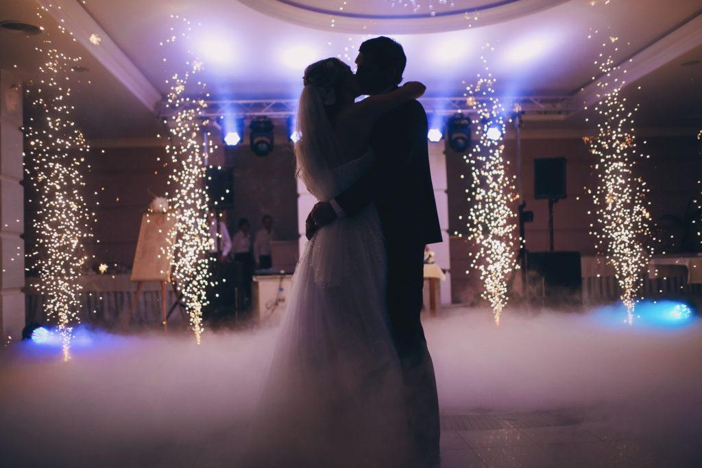 Kamerzysta na wesele i poprawiny