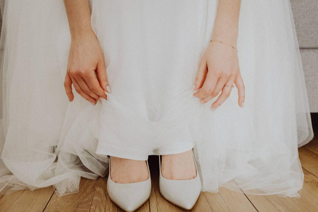O czym trzeba pamiętać w dniu ślubu