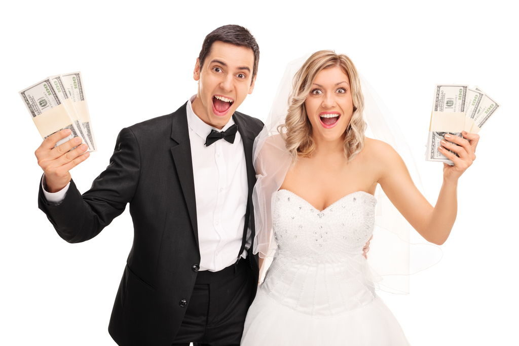 Oszczędzanie na ślubie