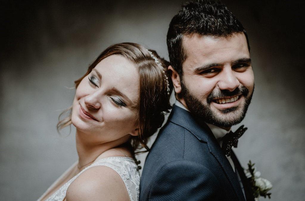 Kameralne przyjęcie weselne | Browar Księży Młyn w Łodzi
