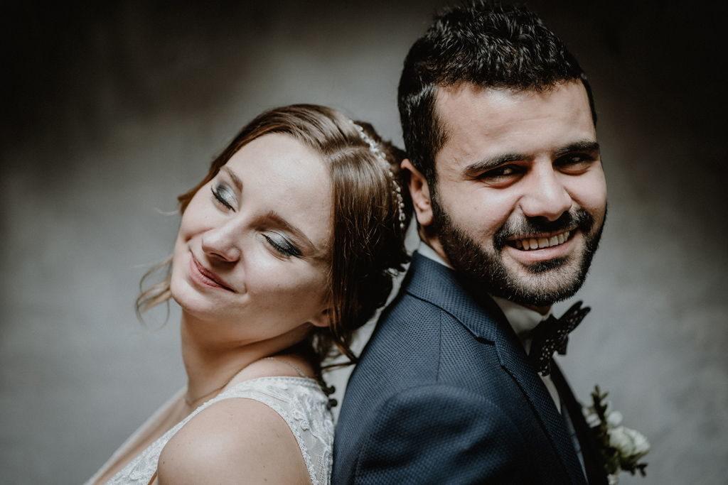Przyjęcie weselne w Browarze Książ w Łodzi