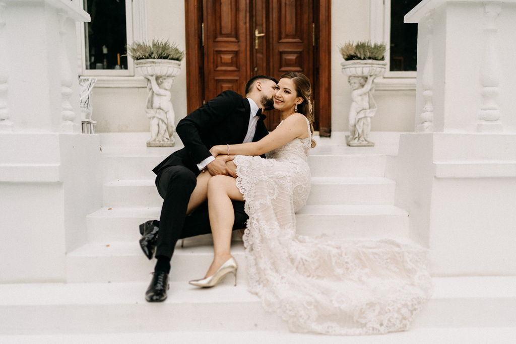 Kamerzysta na wesele Fotograf Ślubny Bełchatów