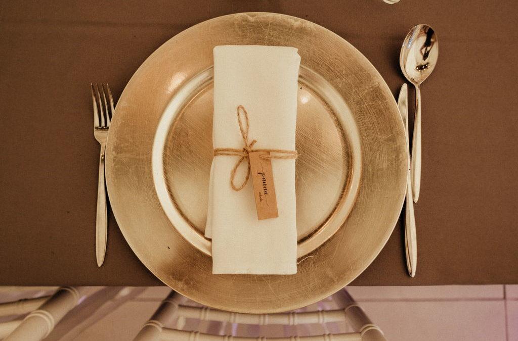Wybór sali weselnej – 5 przydatnych wskazówek